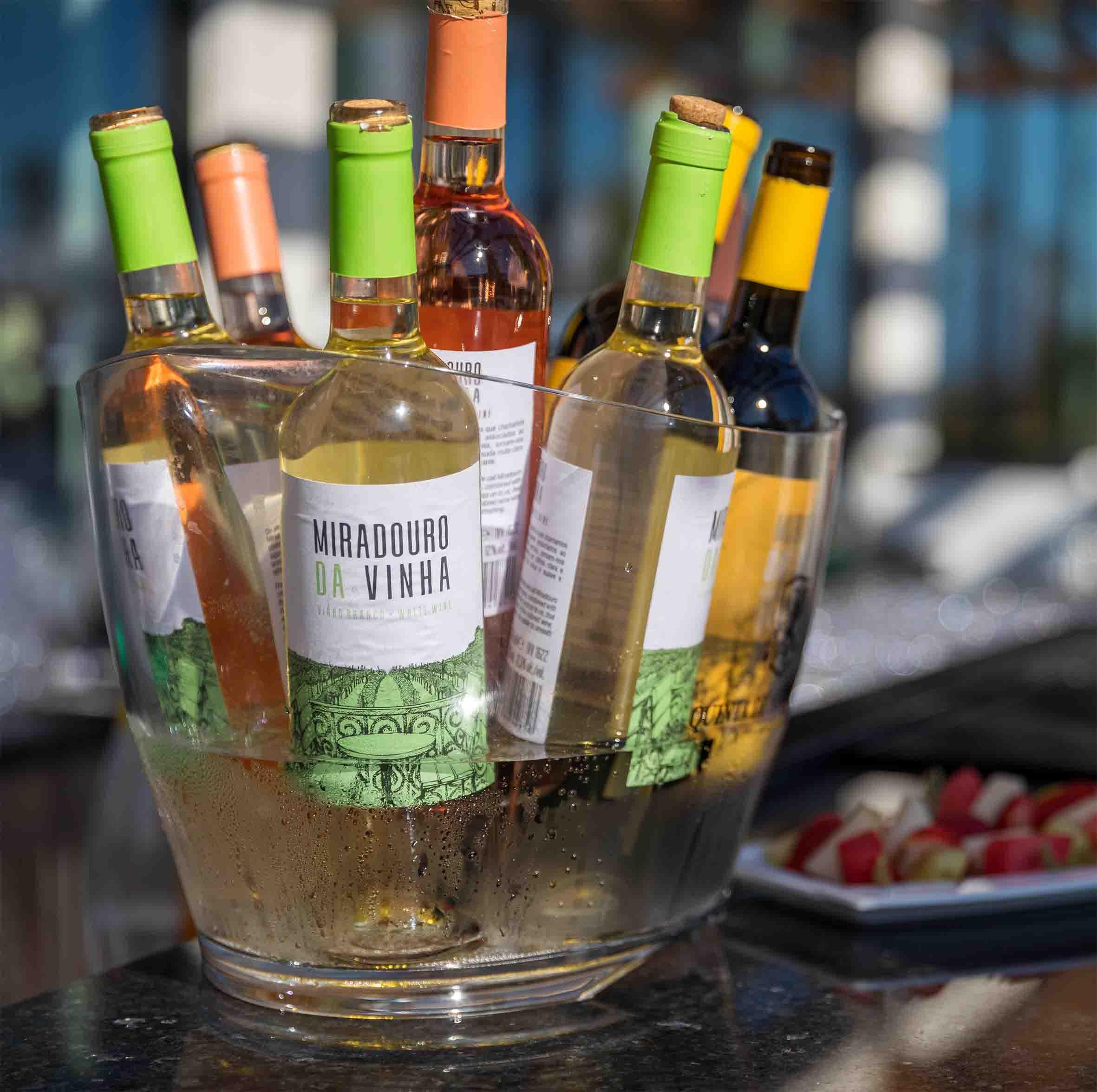 Drinks Miradouro da Vinha