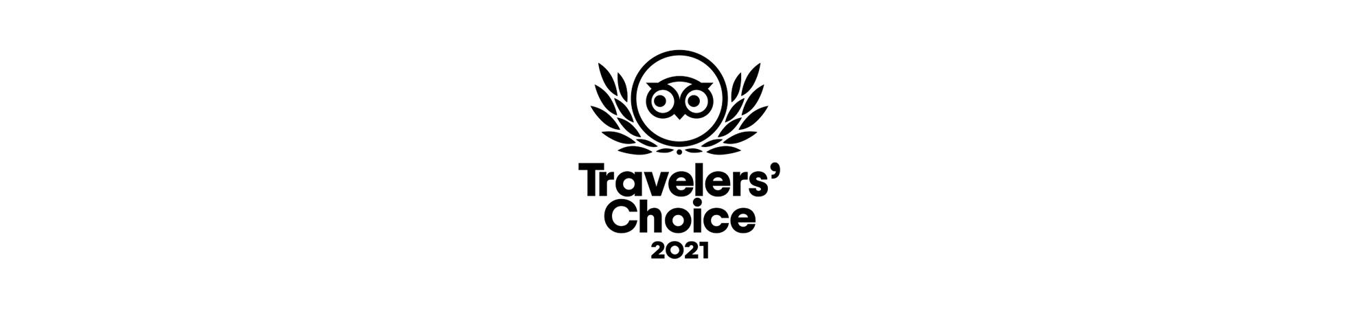 Traveller's Choice Tripadvisor AP Hotels and Resorts