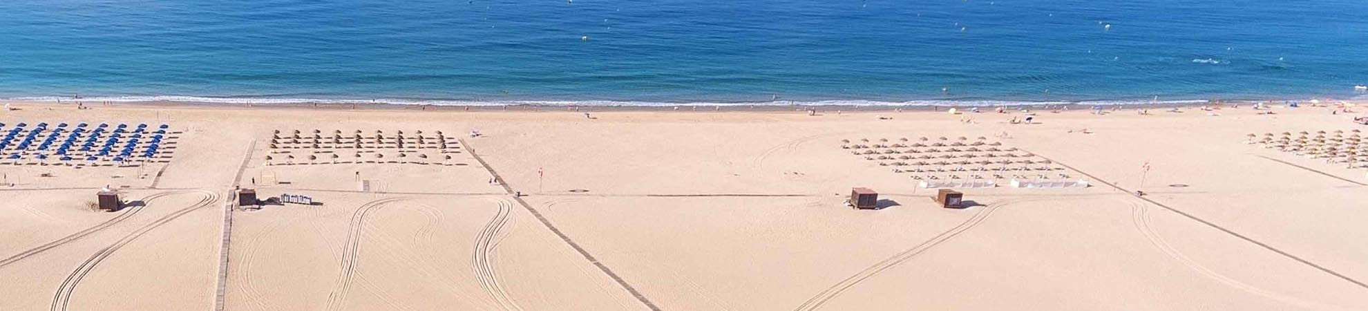 AP oriental beach visit portimao